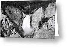 Yellowstone 142 Greeting Card