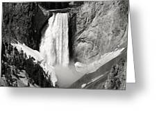 Yellowstone 143 Greeting Card