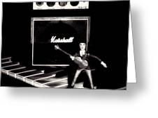 Yesterday - Beatle Paul Greeting Card