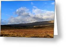 Yorkshire Dales - 26 Greeting Card