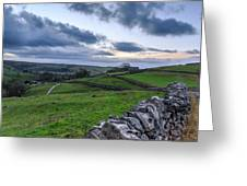 Yorkshire Dales - 31 Greeting Card