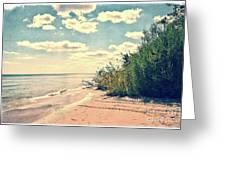 You Walked Away - Wisconsin Greeting Card