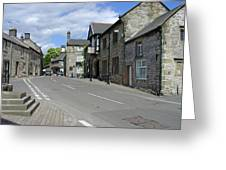 Youlgrave - Derbyshire Greeting Card