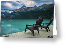Your Next Vacation Spot Greeting Card