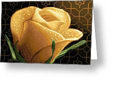 Your Rose Greeting Card