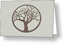 Your Tree Of Life Greeting Card