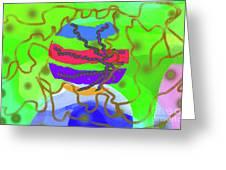 1-9-2012abcdefghij Greeting Card