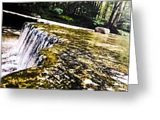 Hogback Ridge Park Greeting Card