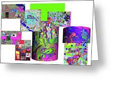 10-21-2015cabcdefghijklmnopqrtuvwxyzabcdefghijkl Greeting Card
