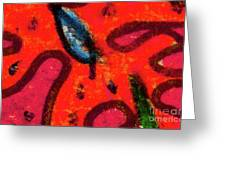 2-14-2010ea Greeting Card