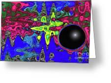 3-12-2009babcdefgh Greeting Card