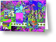 9-10-2015babcde Greeting Card