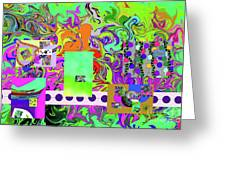 9-10-2015babcdefghijklmnopqrtuv Greeting Card