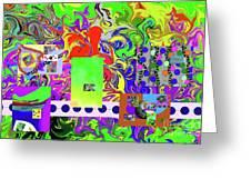 9-10-2015babcdefghijklmnopqrtuvwx Greeting Card