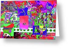 9-10-2015babcdefghijklmnopqrtuvwxyzabcdefghijkl Greeting Card