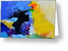 Abstract 779130 Greeting Card
