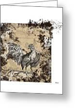 Adam Lonitzer 1593, Barlow 1690 Greeting Card