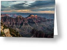 Angel Point Greeting Card