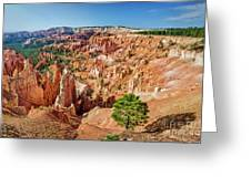 Bryce Canyon Sunrise Point Greeting Card