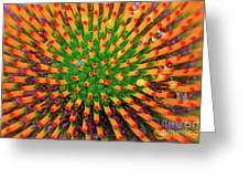 Centrifugal Greeting Card