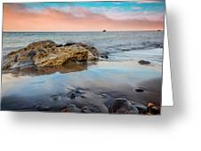 Channel Islands National Park Vii Greeting Card