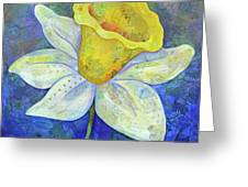 Daffodil Festival II Greeting Card
