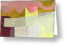Desert Dream #6 Greeting Card