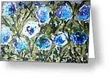 Divineblooms22091 Greeting Card