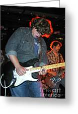 Drive By Truckers Jason Isbell Greeting Card