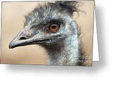 Emu Print 9092 Greeting Card