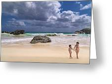 Endless Summers Greeting Card
