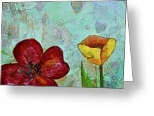 Holland Tulip Festival IIi Greeting Card