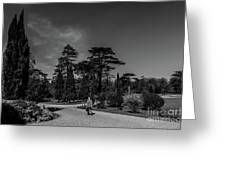 Ickworth House, Image 41 Greeting Card