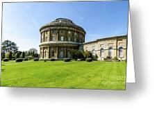 Ickworth House, Image 5 Greeting Card