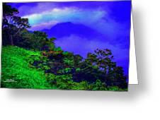 Kauai Greeting Card