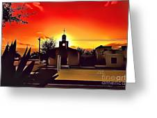 Landscapes 22 Greeting Card