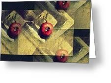 Multiplication Greeting Card