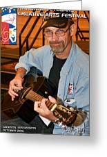 National Veterans Creative Arts 2016 Greeting Card