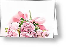 Naturalness And Flowers 49 Greeting Card