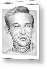 Ray Price Greeting Card