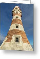Roker Lighthouse 1 Greeting Card