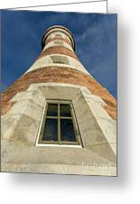 Roker Lighthouse 3 Greeting Card