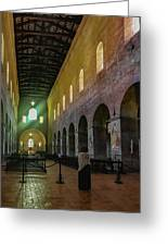 Song Greeting Card