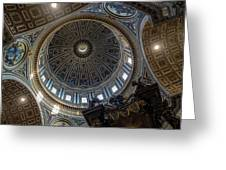 St. Mark Greeting Card