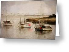 Summer On Cape Cod Xxxiv Greeting Card
