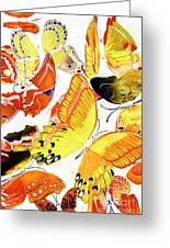 Summers Design Greeting Card