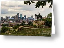 The Scout Kansas City Greeting Card