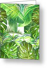 Tropical Leaf Pattern 02 Banana Palm Leaf Monstera Leaf Green Freshness Tropical Botanical Mixed Media By Studio Grafiikka Download this premium photo about tropical leaves monstera, and discover more than 6 million professional stock photos on freepik. tropical leaf pattern 02 banana palm leaf monstera leaf green freshness tropical botanical by studio grafiikka