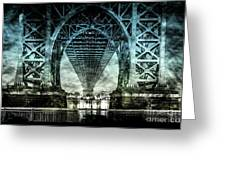 Urban Grunge Collection Set - 06 Greeting Card