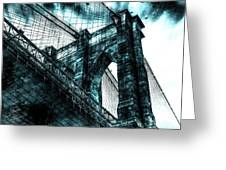 Urban Grunge Collection Set - 08 Greeting Card